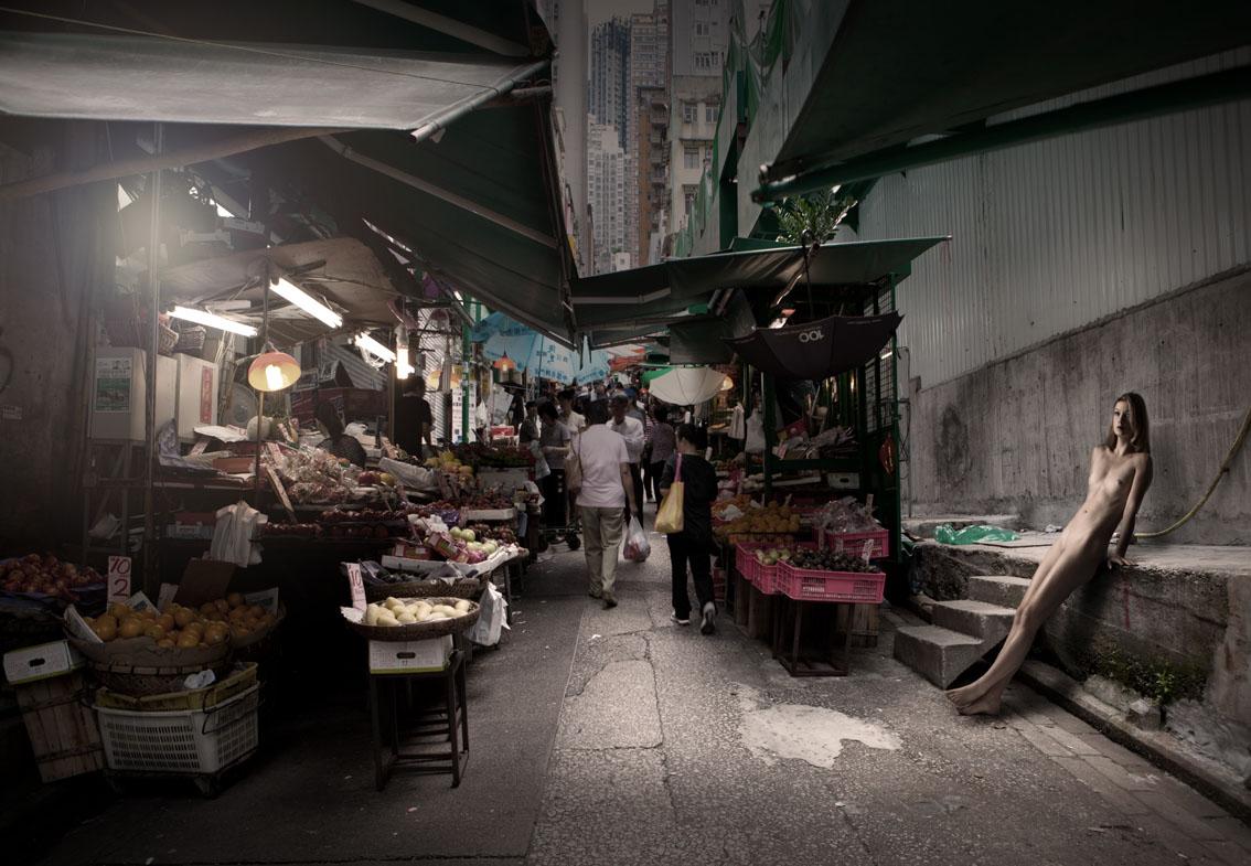 Naked in Hong Kong 5