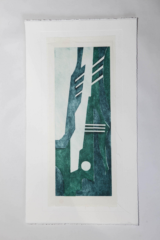 'Inverted Landscape'