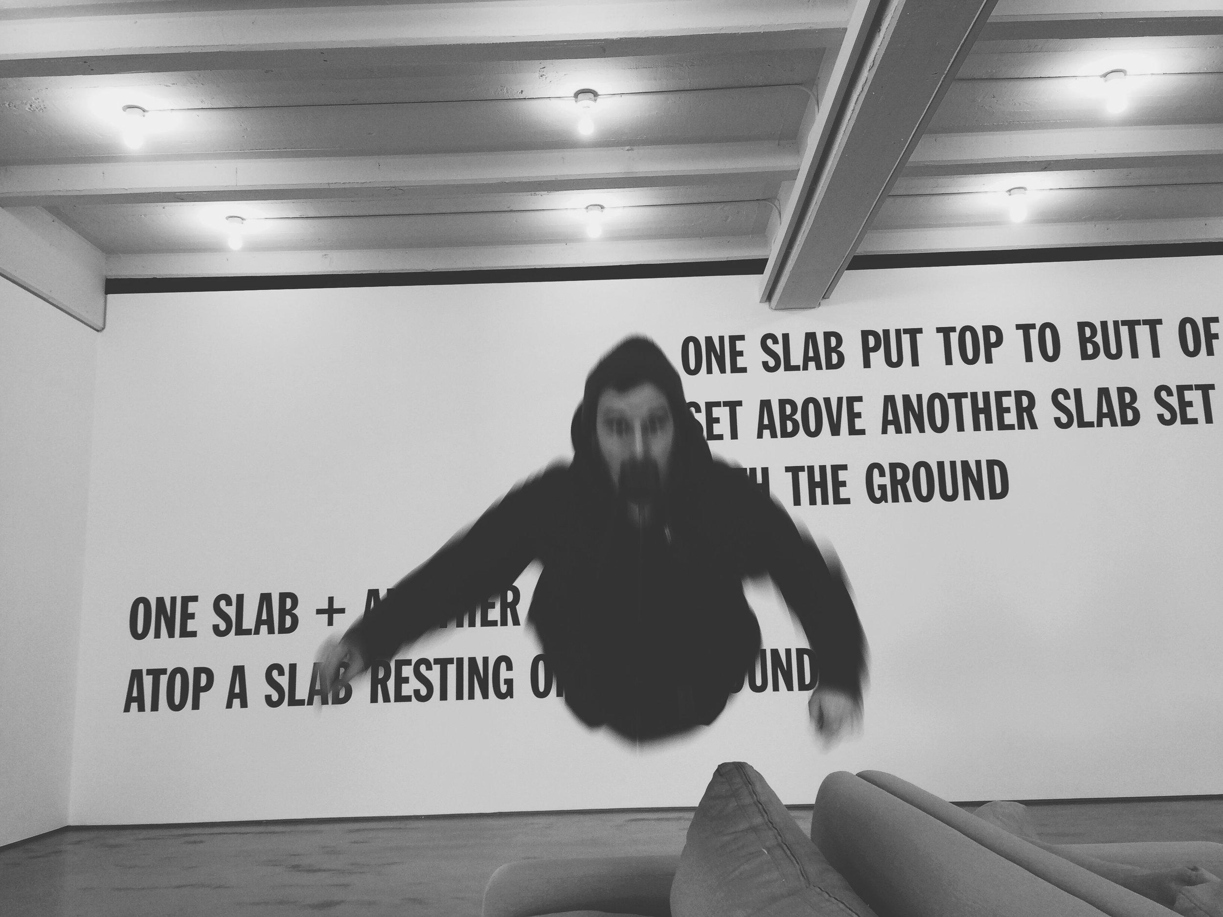 Seth Jordan - threefold bossghent, new york
