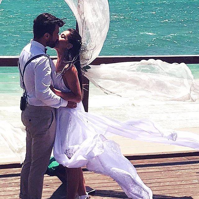 Danilo and Nicole #davidcareymarriagecelebrant #love #marriage