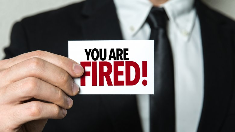 The Myth of Losing Your Job