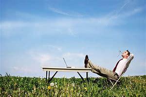 Kick Back - Relax