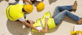 Free Work Injury Evaluation - Start Below