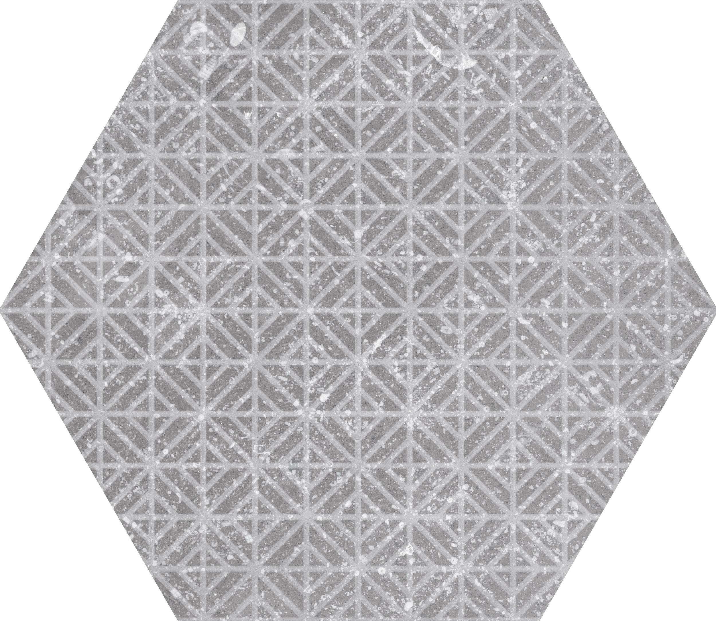 Coralstone Melange Grey