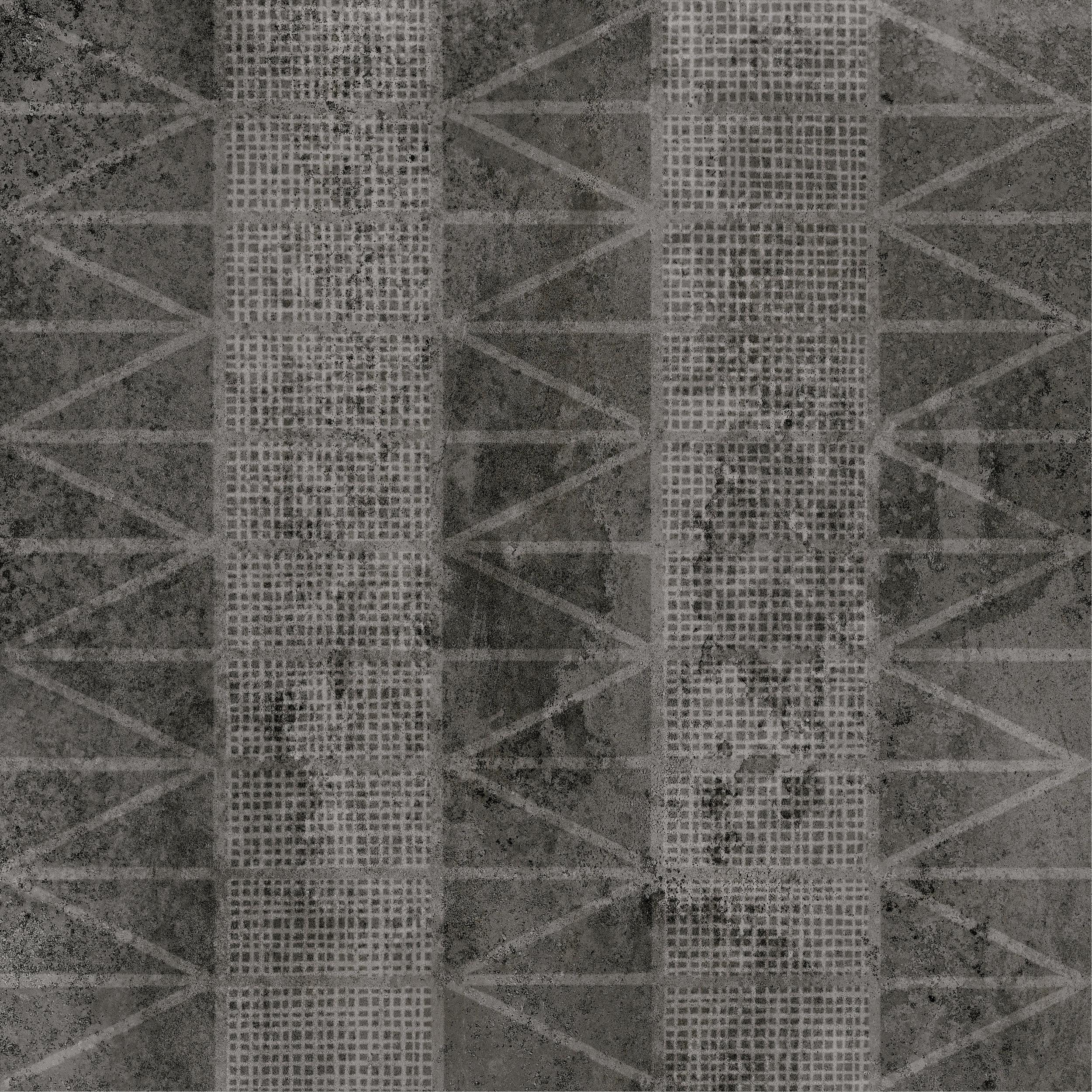 Urban Handmade Dark 20x20 cm