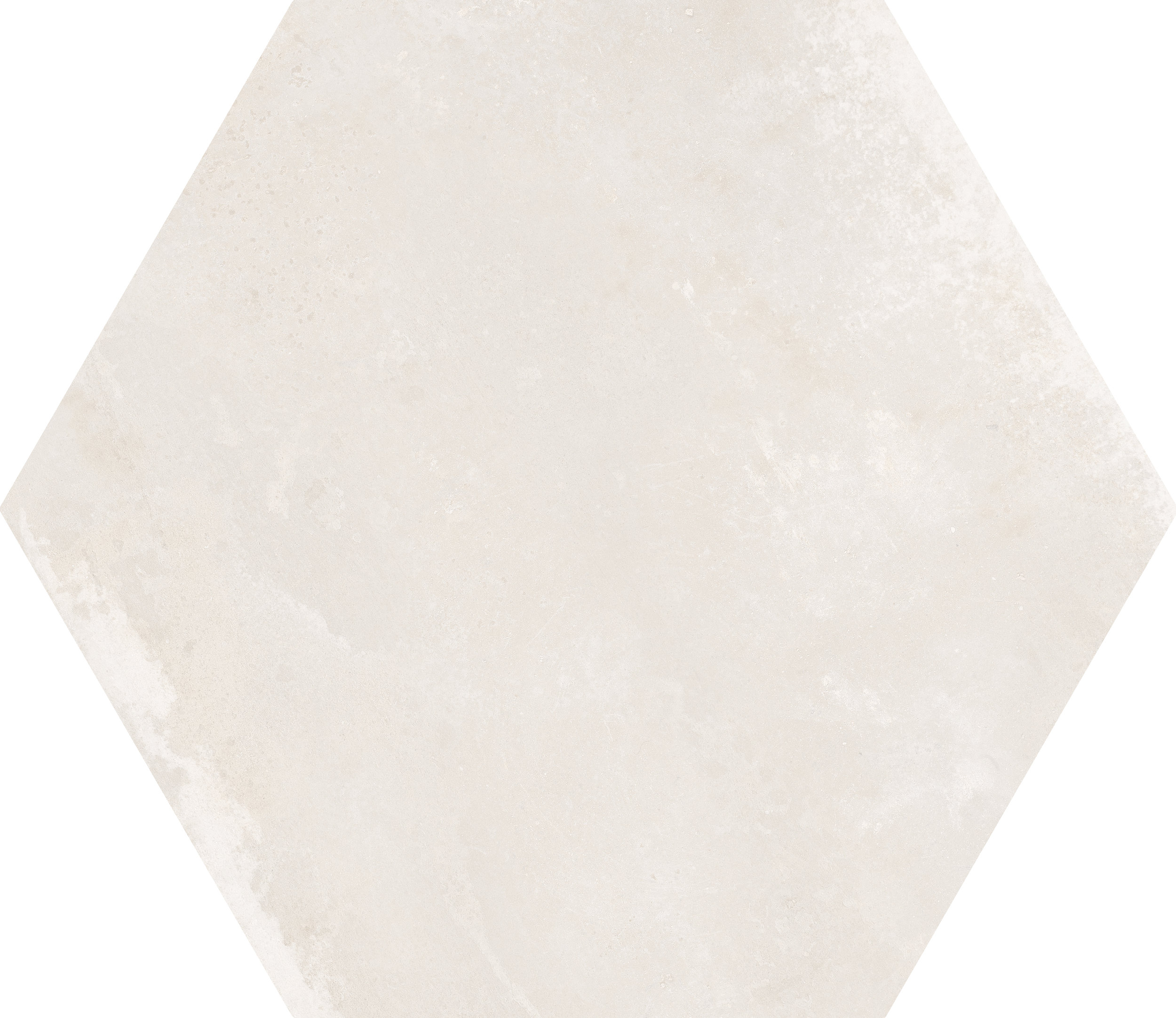 Hexagon Natural