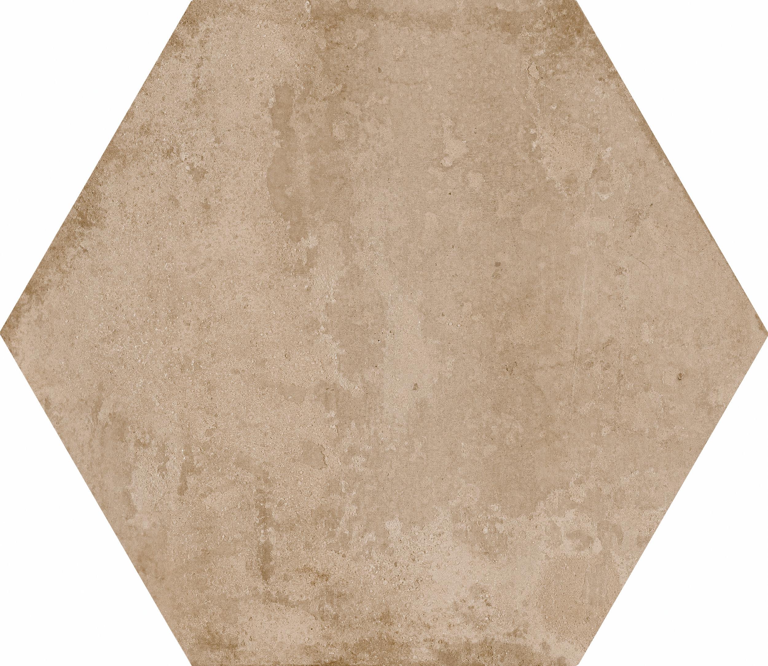Urban Hexagon Nut  29.2 x 25.4 cm
