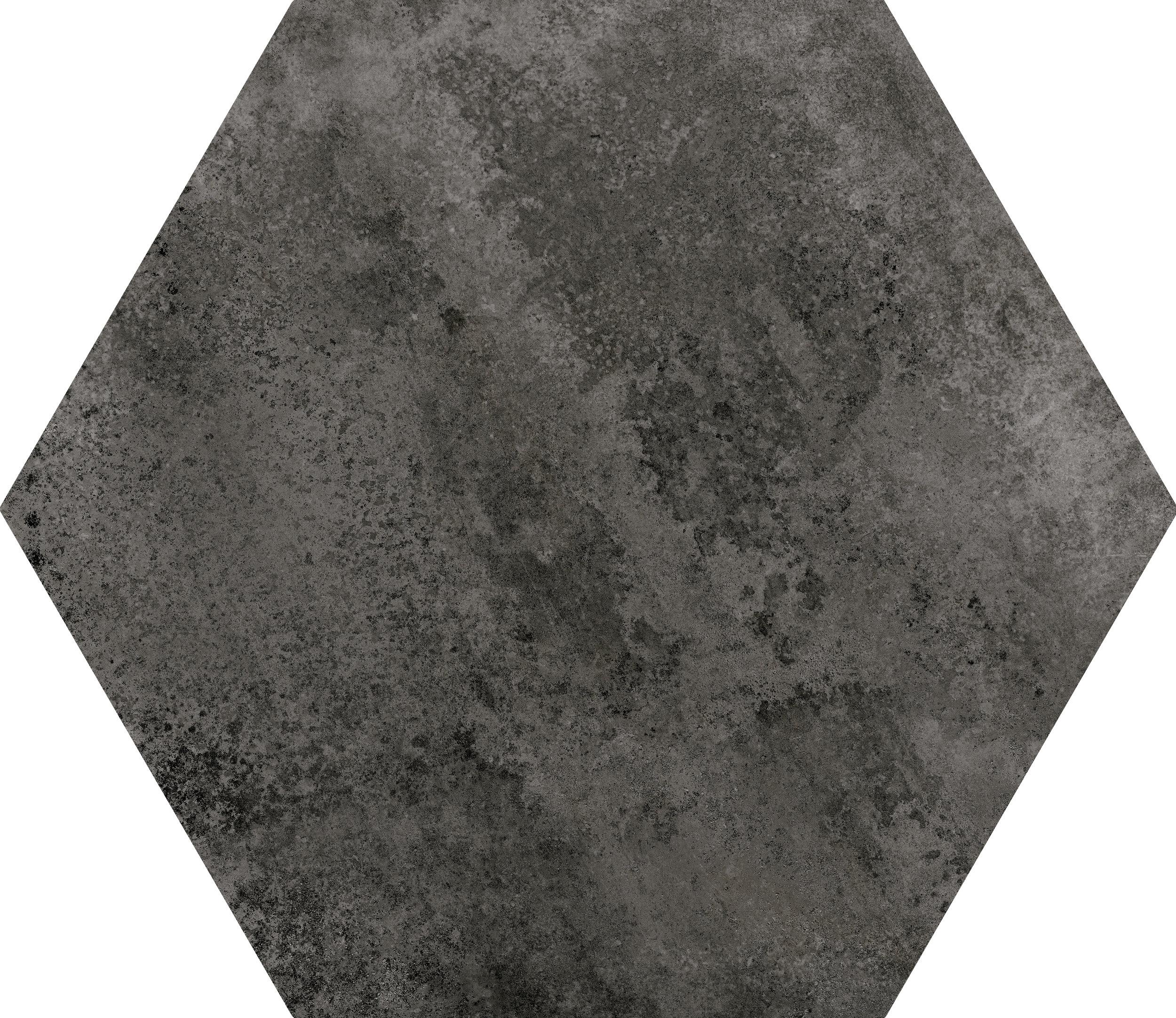 Urban Hexagon  Dark