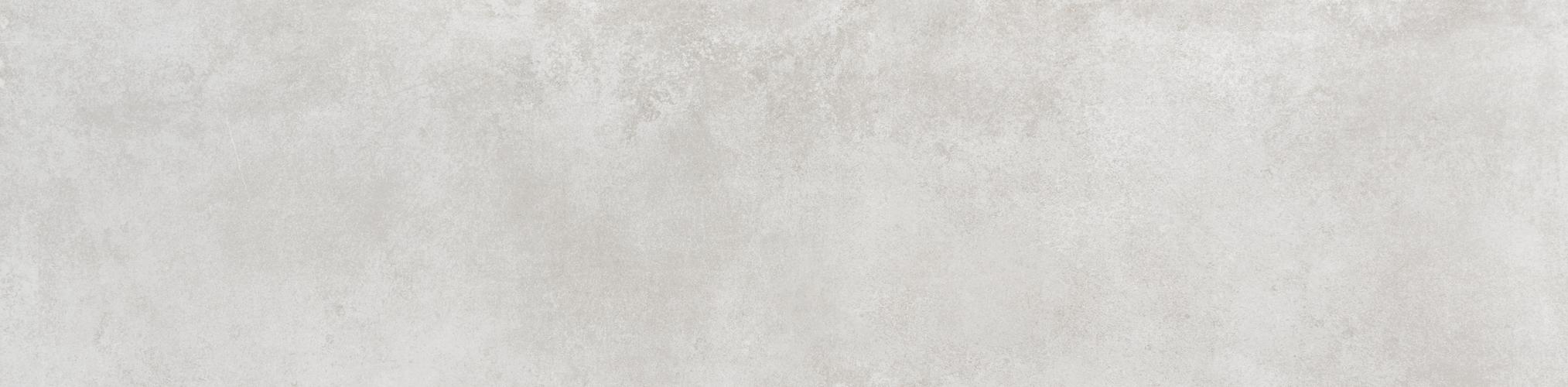 Track Blanco 30x90 cm