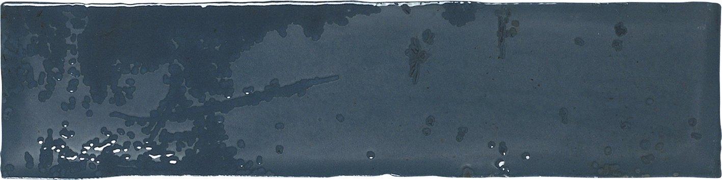 Grunge Blue 7.5x30 cm