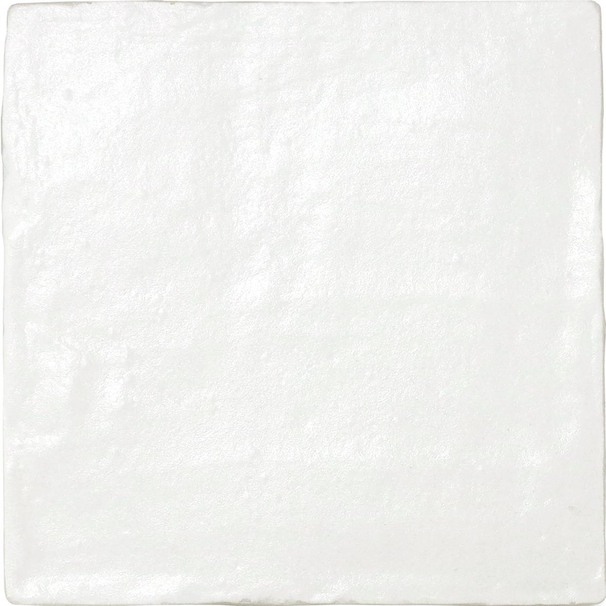 Mallorca White 10x10 cm