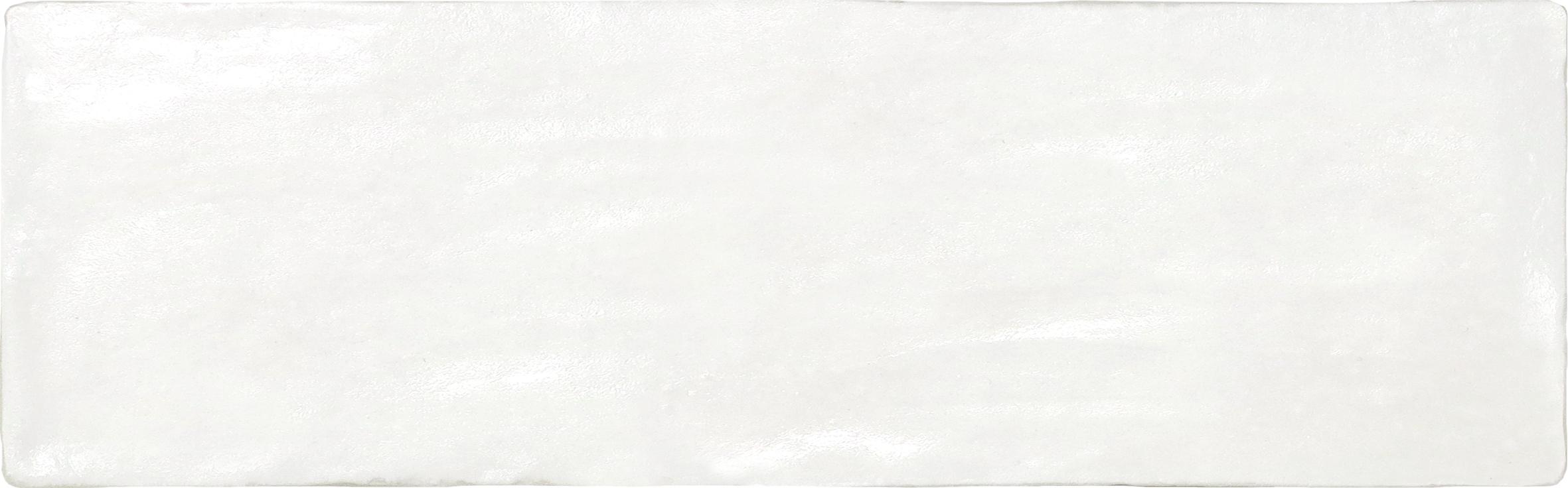 Mallorca White 6.5x20 cm