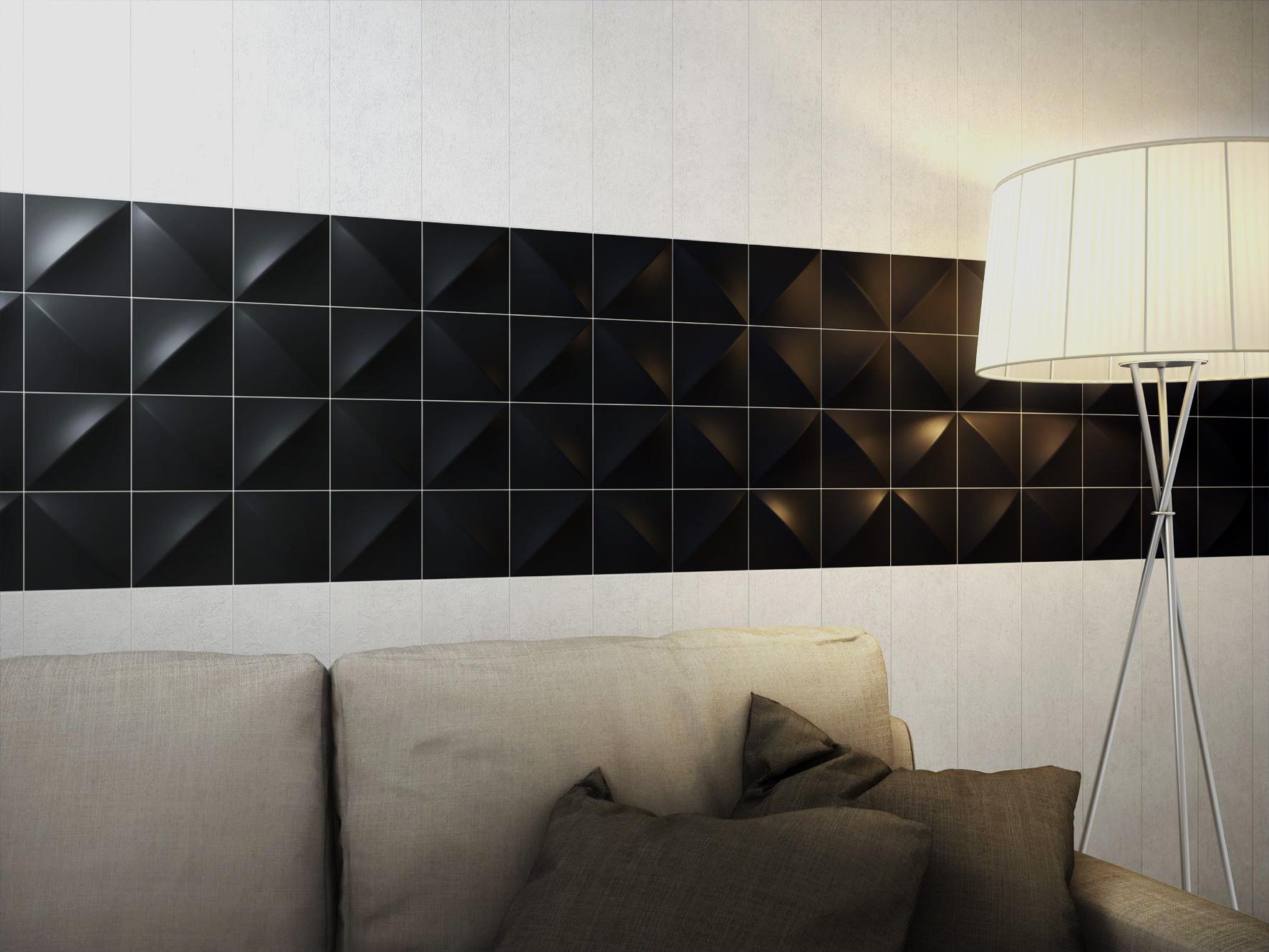 Slide Antracita14.8x14.8 cm