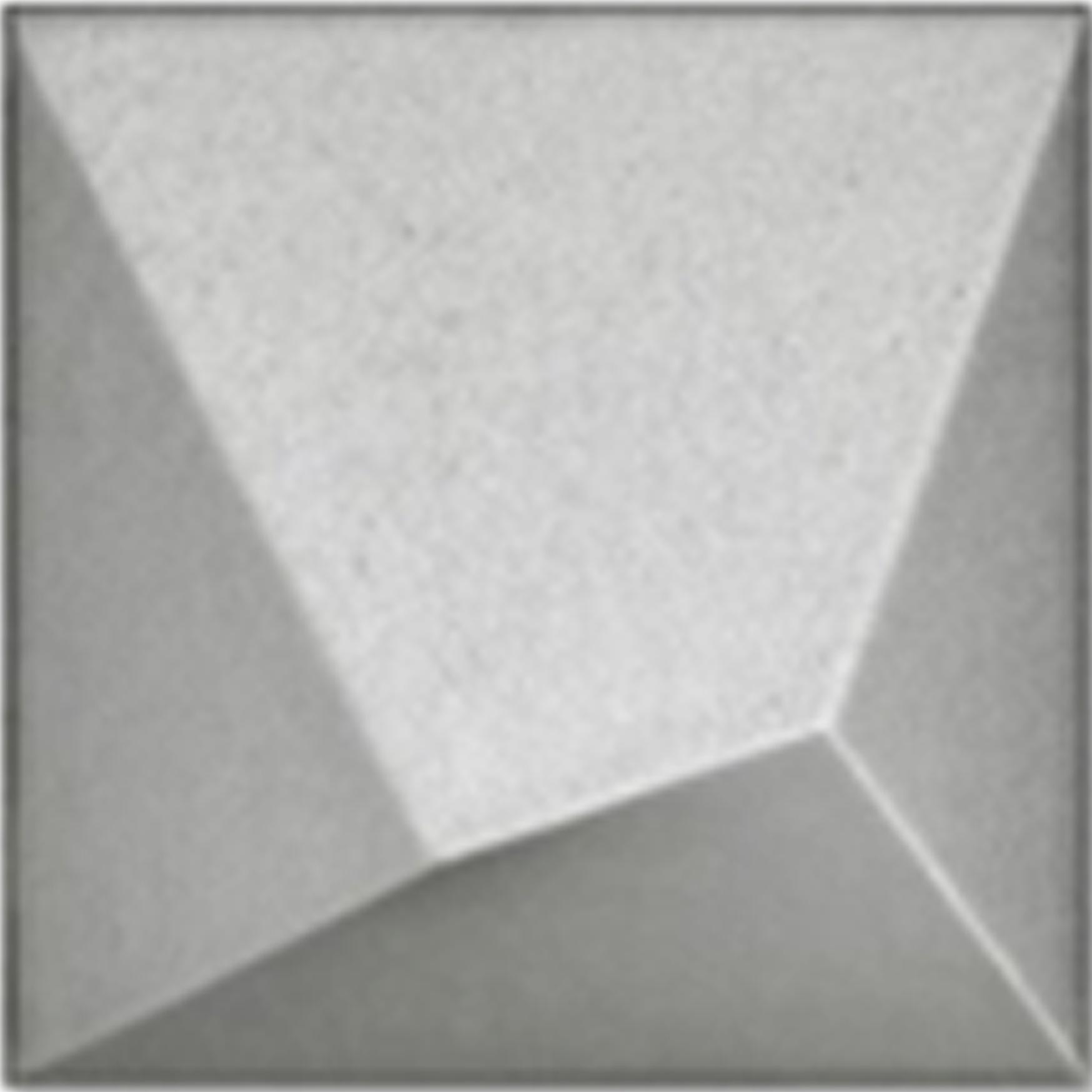 Optic Acero 14.8x14.8 cm