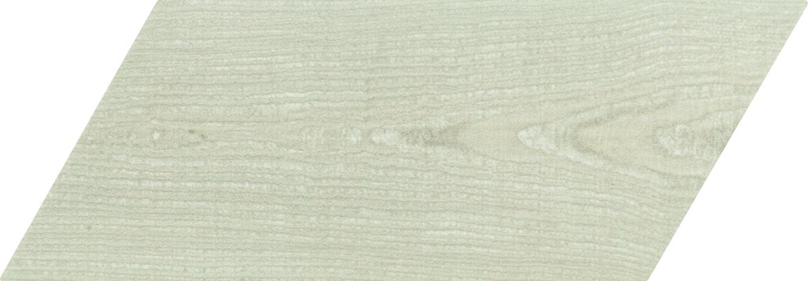 Hexawood Chevron Grey left 9x20.5 cm  Floor & Wall tile/ Porcelain / Matt/ V2 / R10