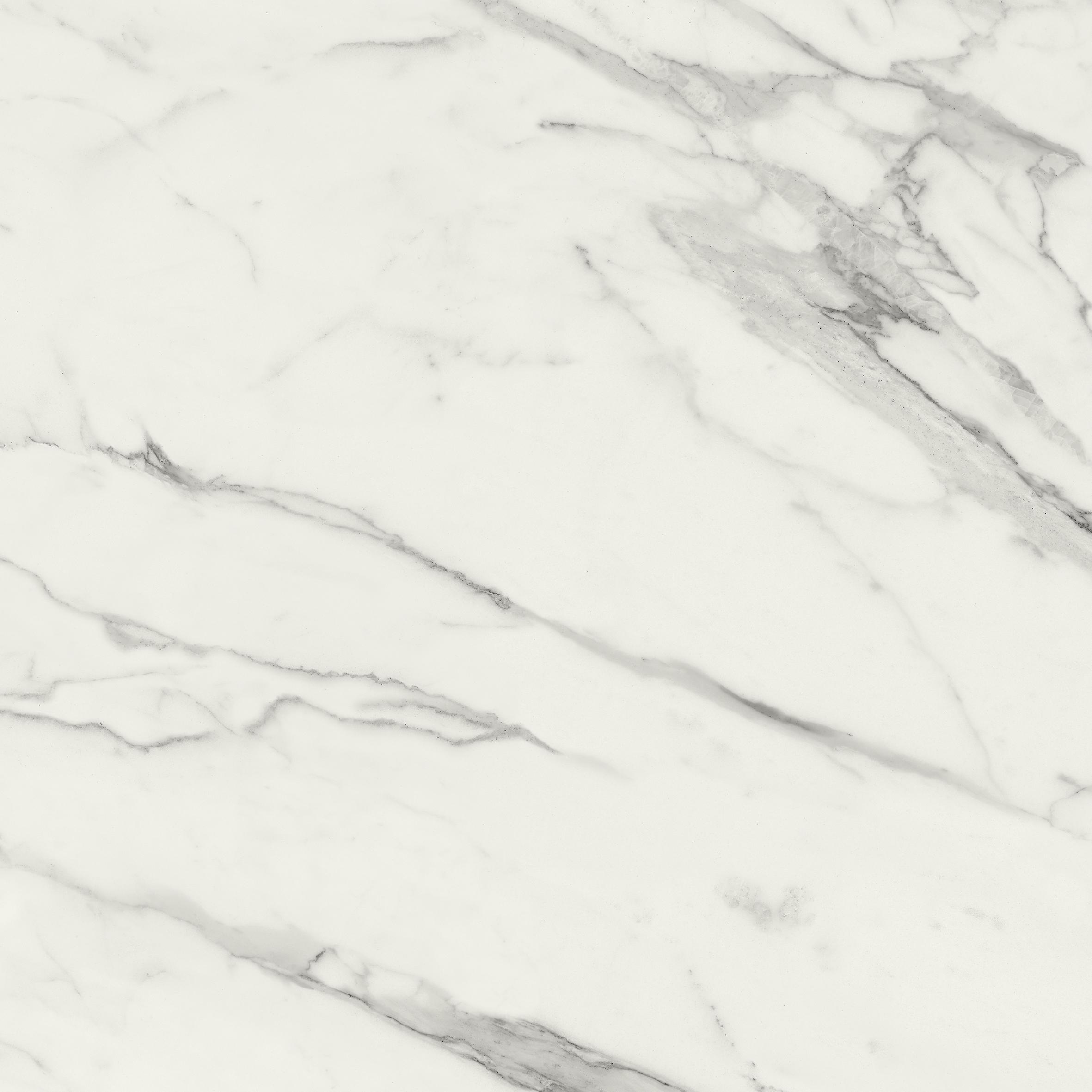 Nilo White 45x45 cm Floor Tile