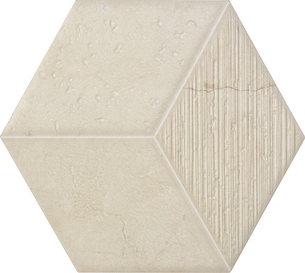 Texture Cream 23x26 cm