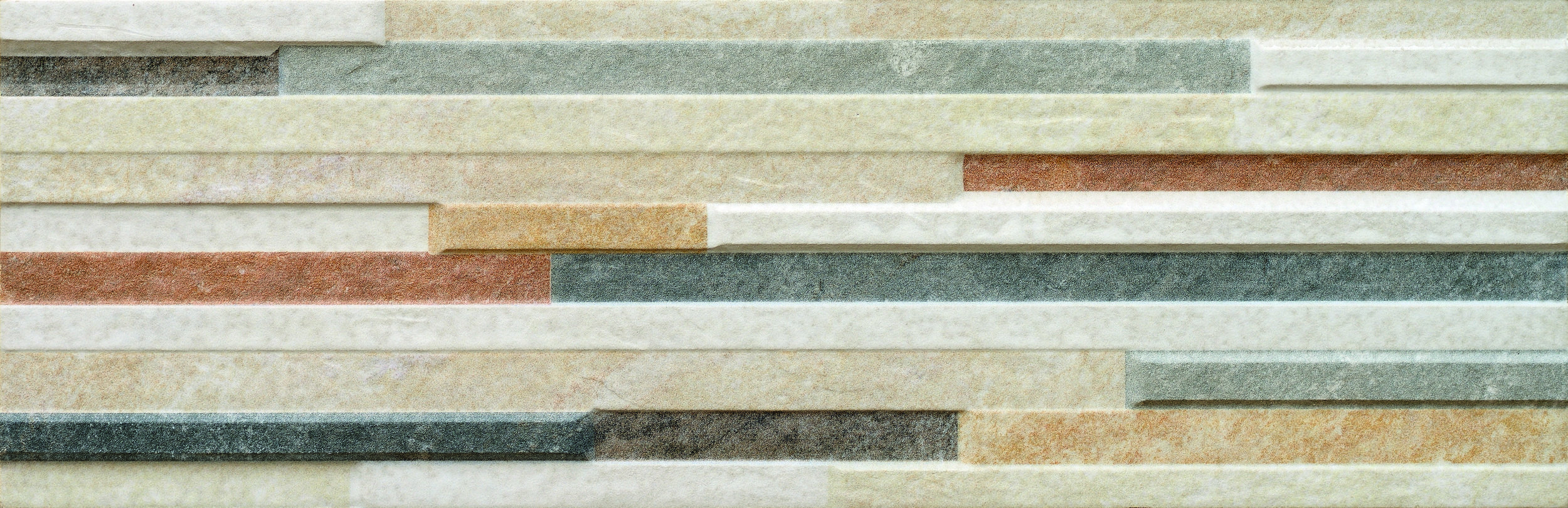 Terracota Mix 17x52 cm