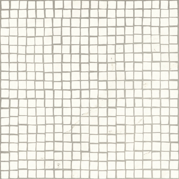 Lisbon White 15x15 cm