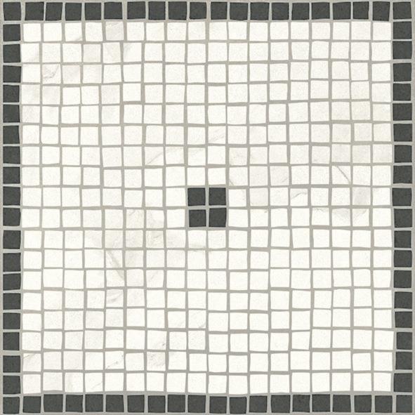 Lisbon Elvas White 15x15 cm