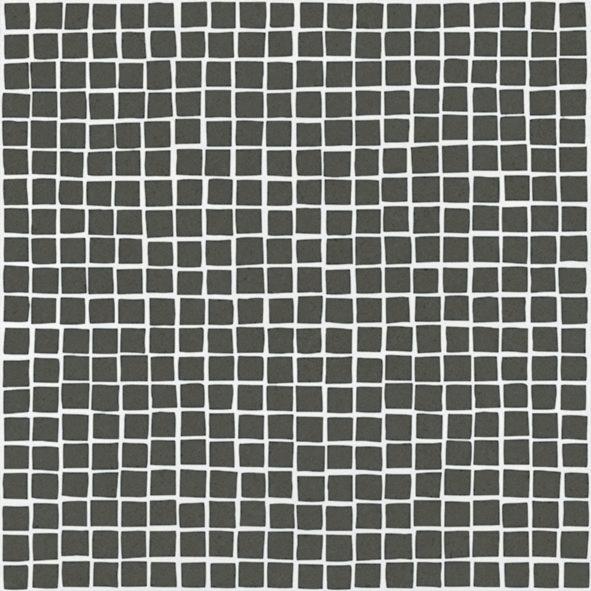 Lisbon Black 15x15 cm