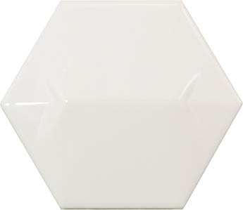 Magical 3 Oberland White 12.4x10.7 cm