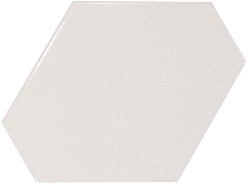 Scale Benzene White 10.8x12.4 cm