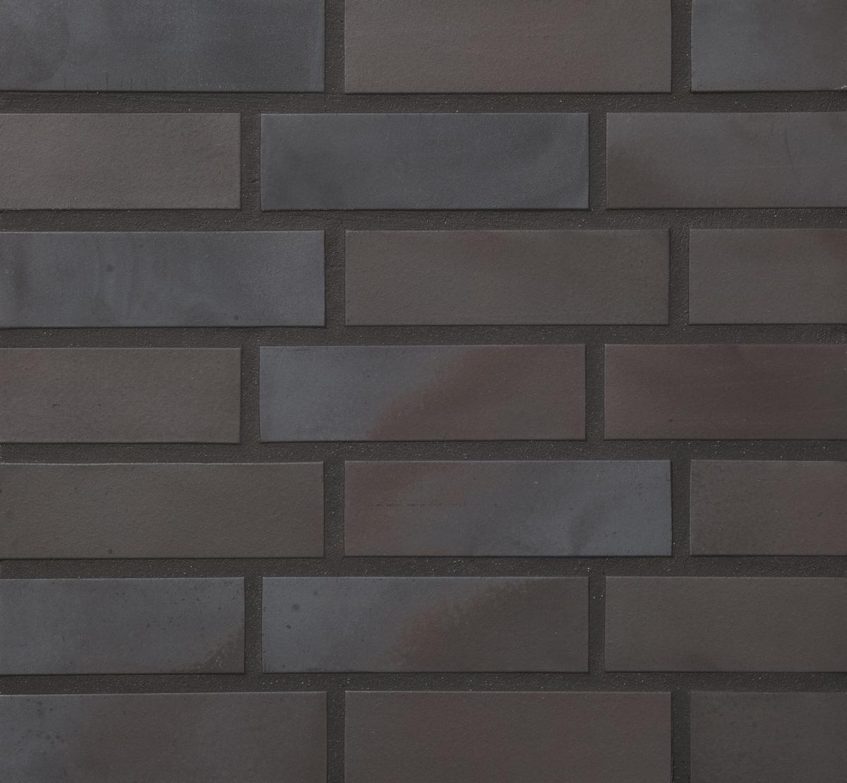 Keravette Metallic Black 240x71x11 cm