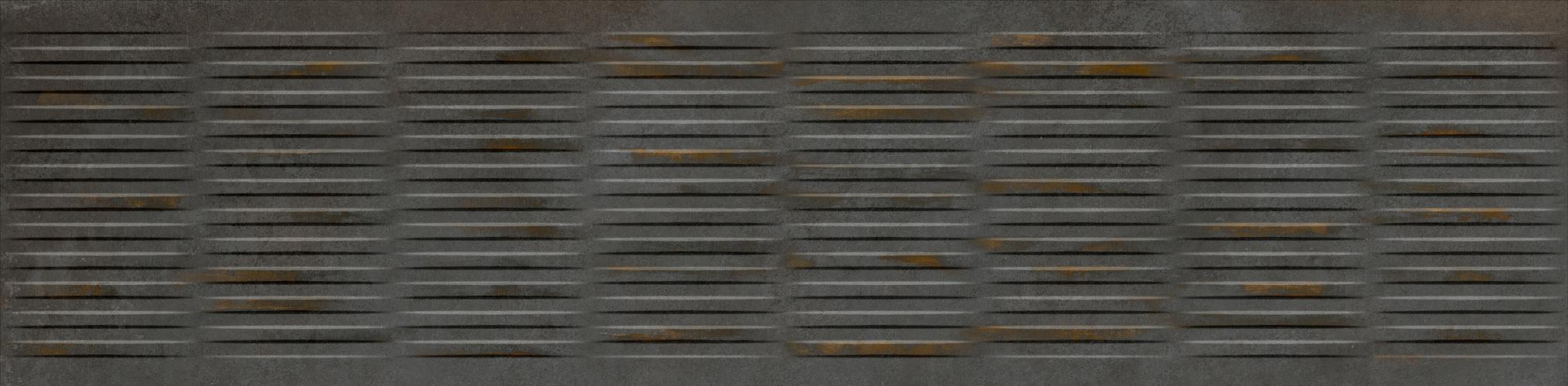 Track Concept Oxido 150x37 cm
