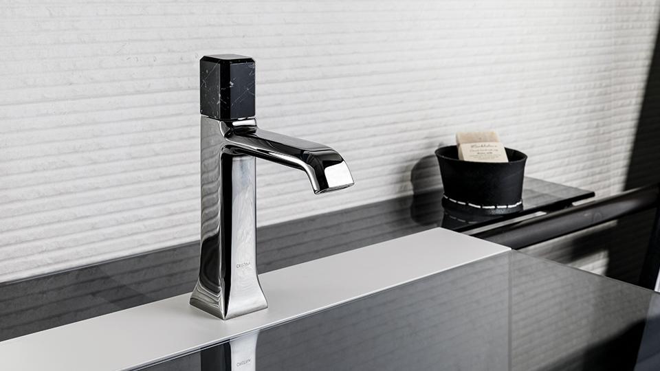 CRISTINA - Shower & Bath Systems