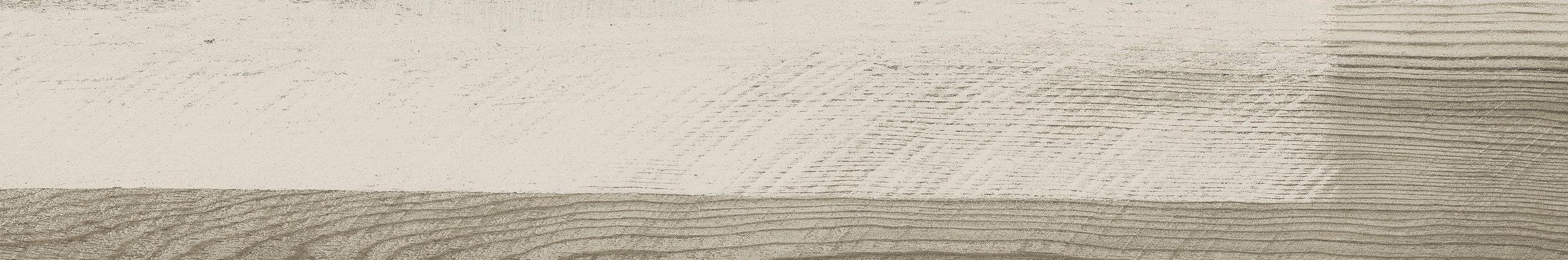 April White Rect Matt 20x120 cm