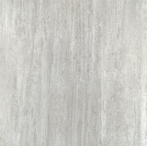 Travertino Silver Polished 120x120 cm