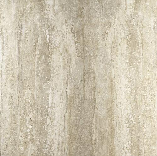 Travertino Brescia Polished 120x120 cm