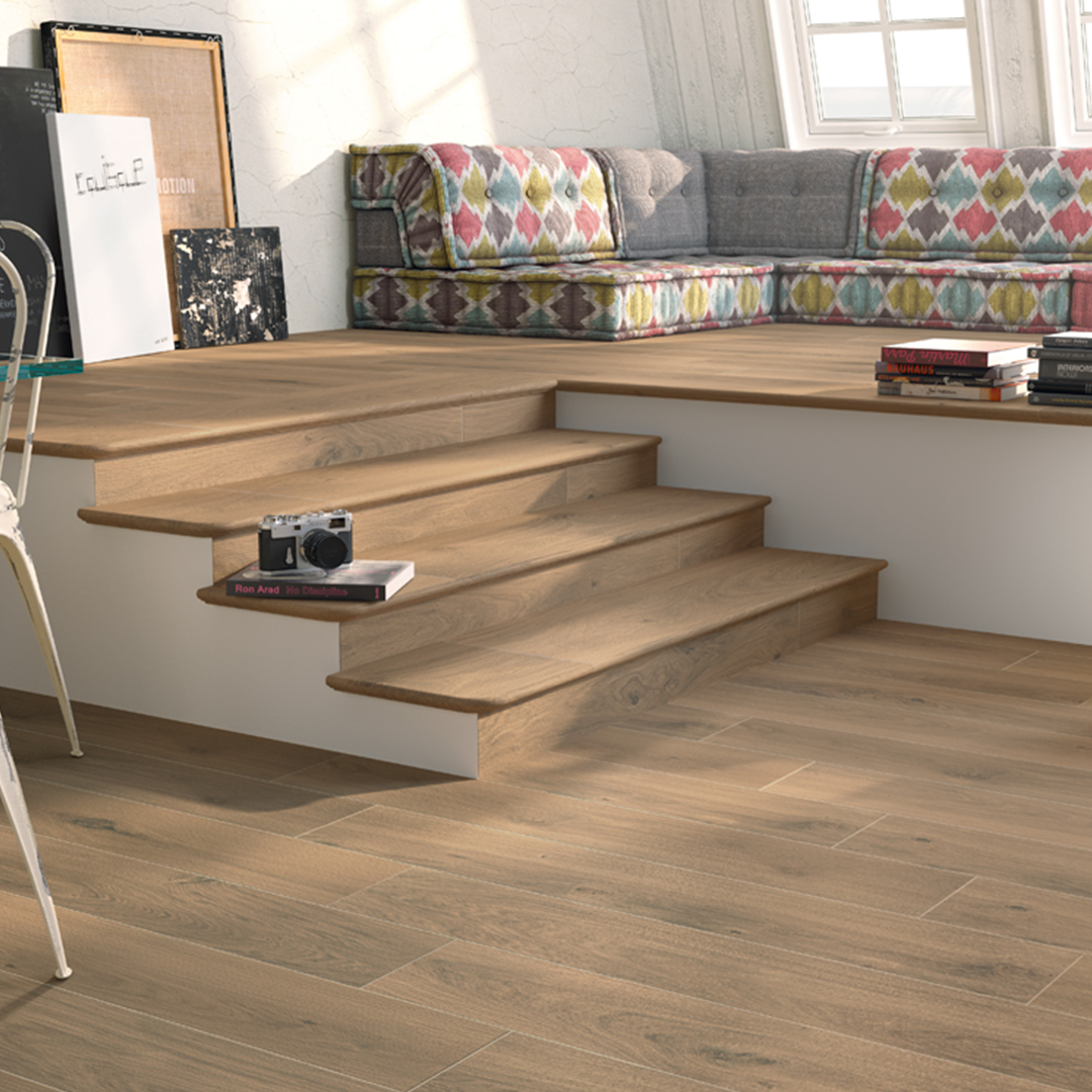 OREGON (Step Tile) 33x120