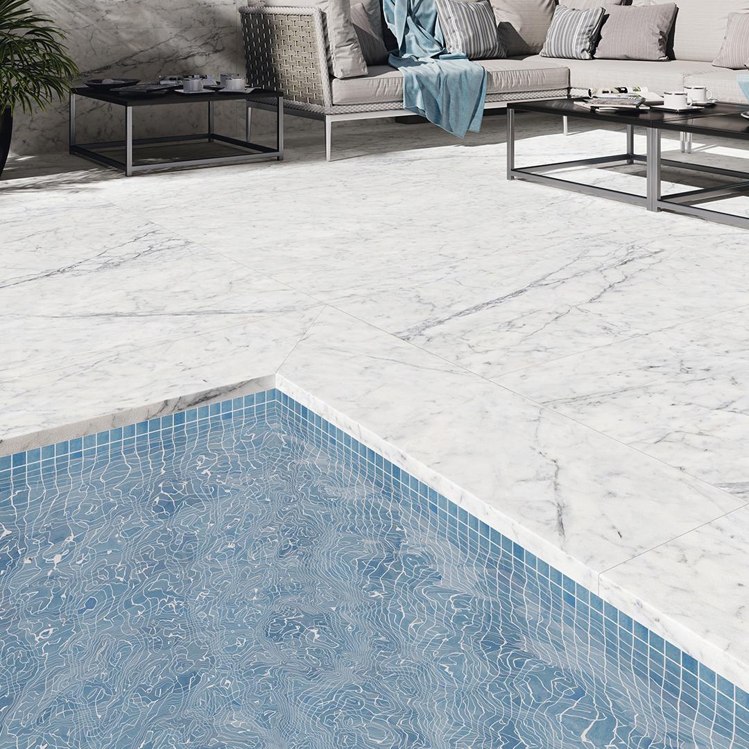 VITA (Step Tile) 33x120