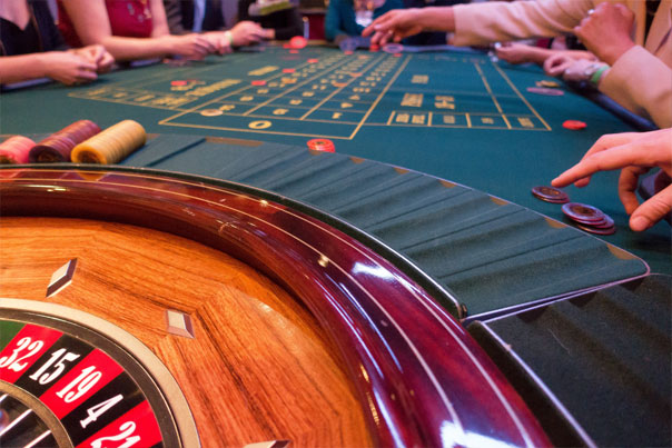 Casino - Our fun Casino has continually proved successful with guests at corporate events, functions and weddings. It is flexible and can be run at any point of the day to suit your itinerary. We pride ourselves on the quality of our genuine full size casino tables, which are complimented by the skills and character of our professionally trained croupiers, which guarantee an enjoyable event. To ensure the smooth running of your event we provide a Casino Manager who, together with our croupiers, is always happy to explain the rules and procedures of the various games.
