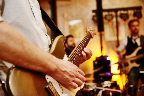 Bands -