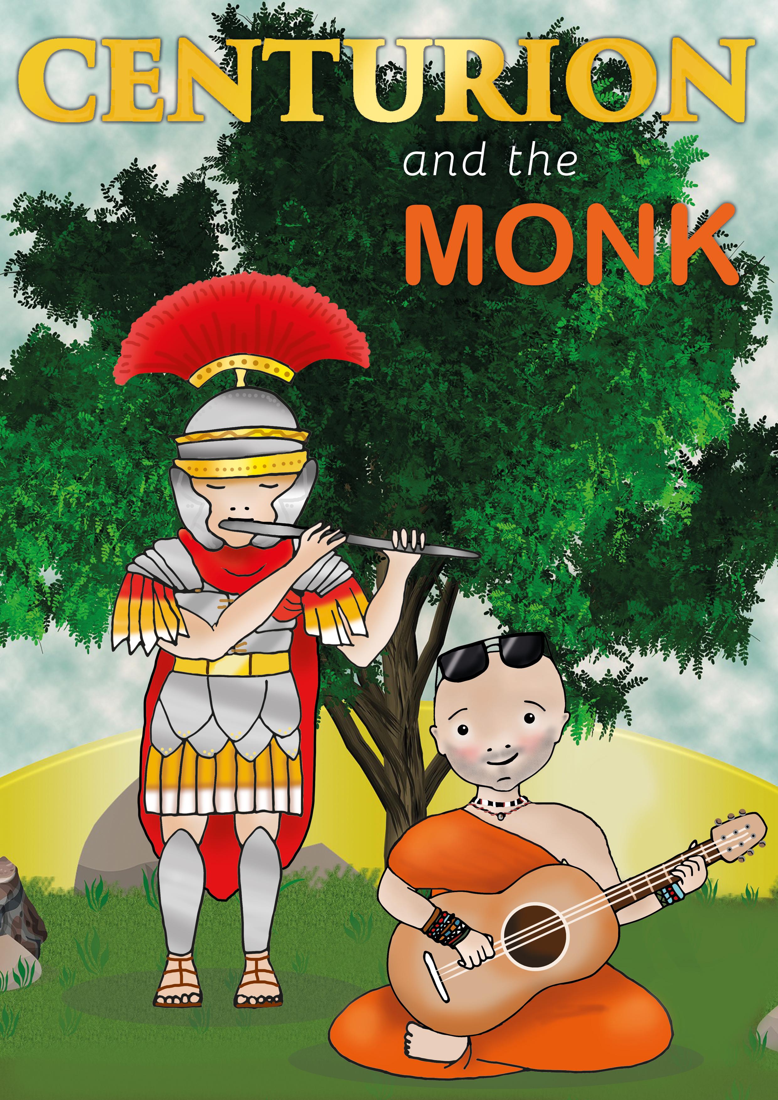Centurionand the Monk -