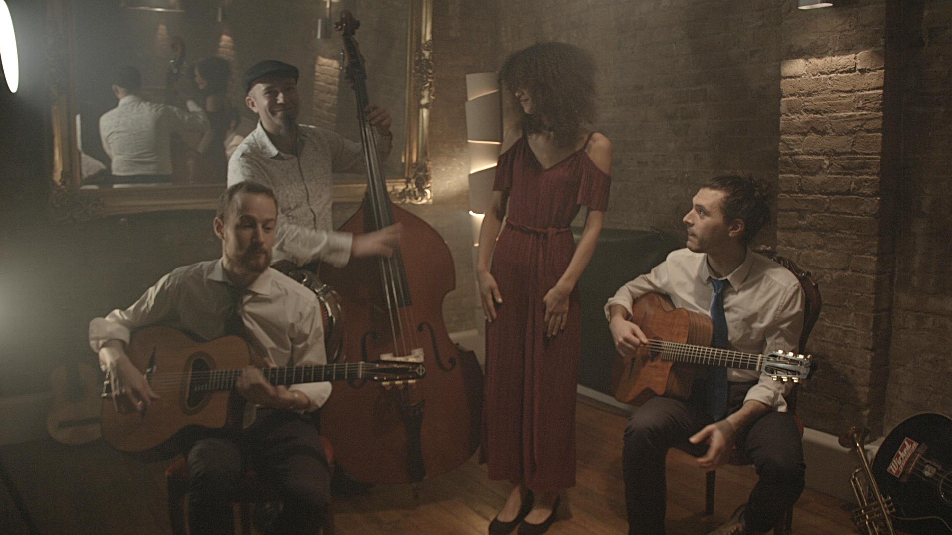 Jazz Quartet -