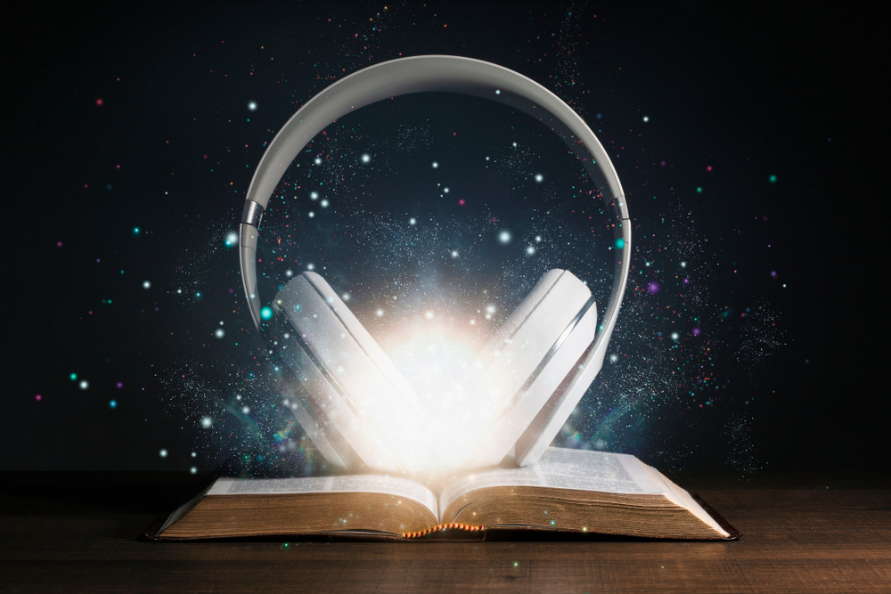 Audiobooks -