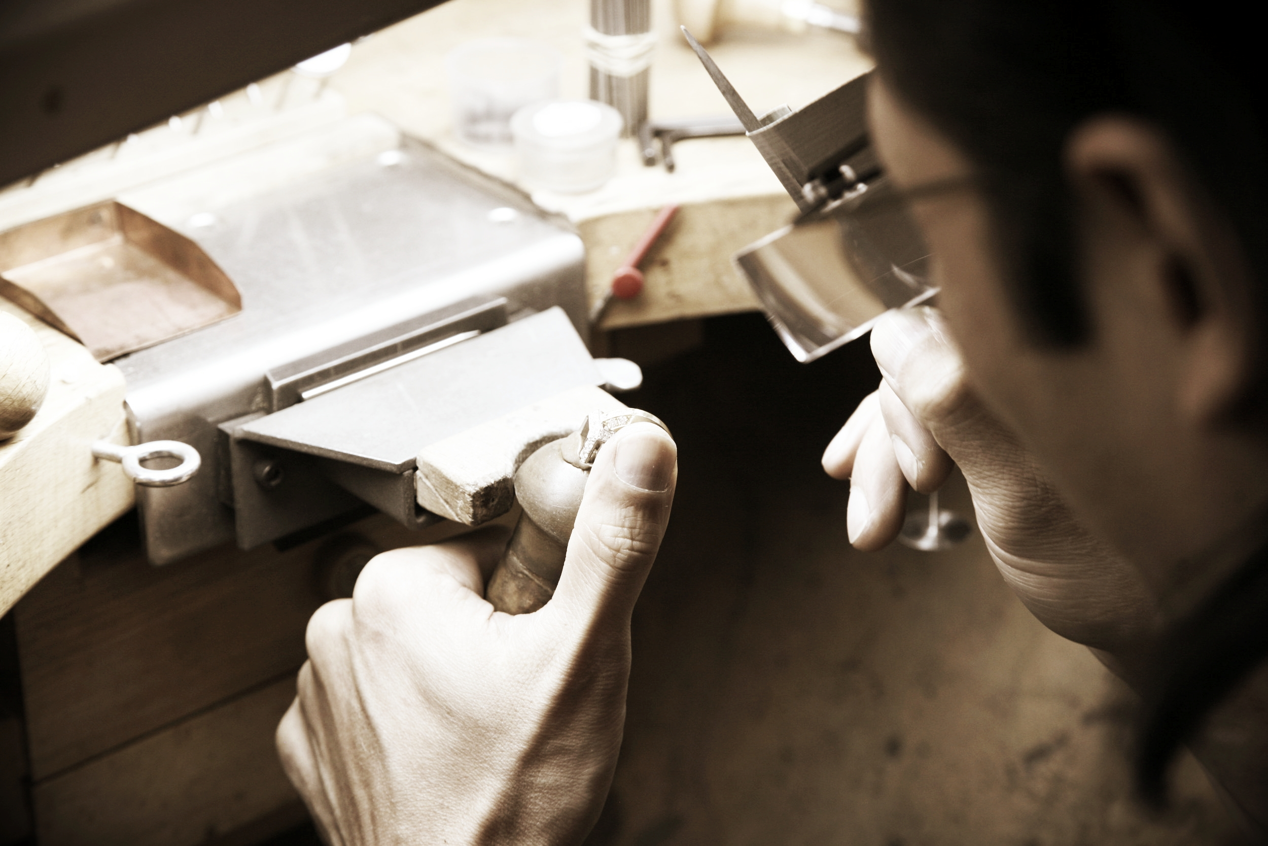 Savoir-faire artisanal -
