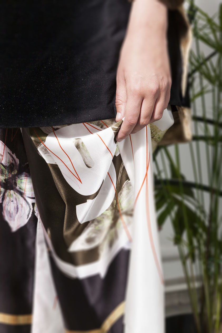 E L Z E /FASHION DESIGN + TEXTILE PRINT