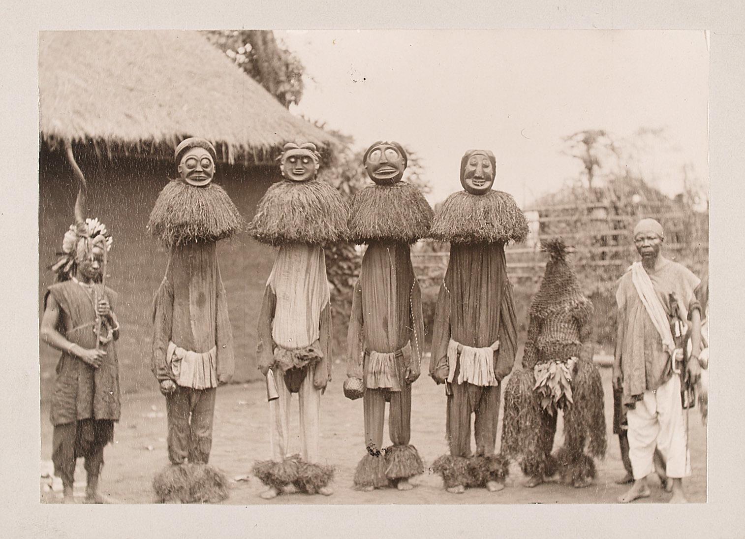 komisch vintage fotografie