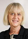Kirsten Geelan   Ambassador of Denmark in Hungary