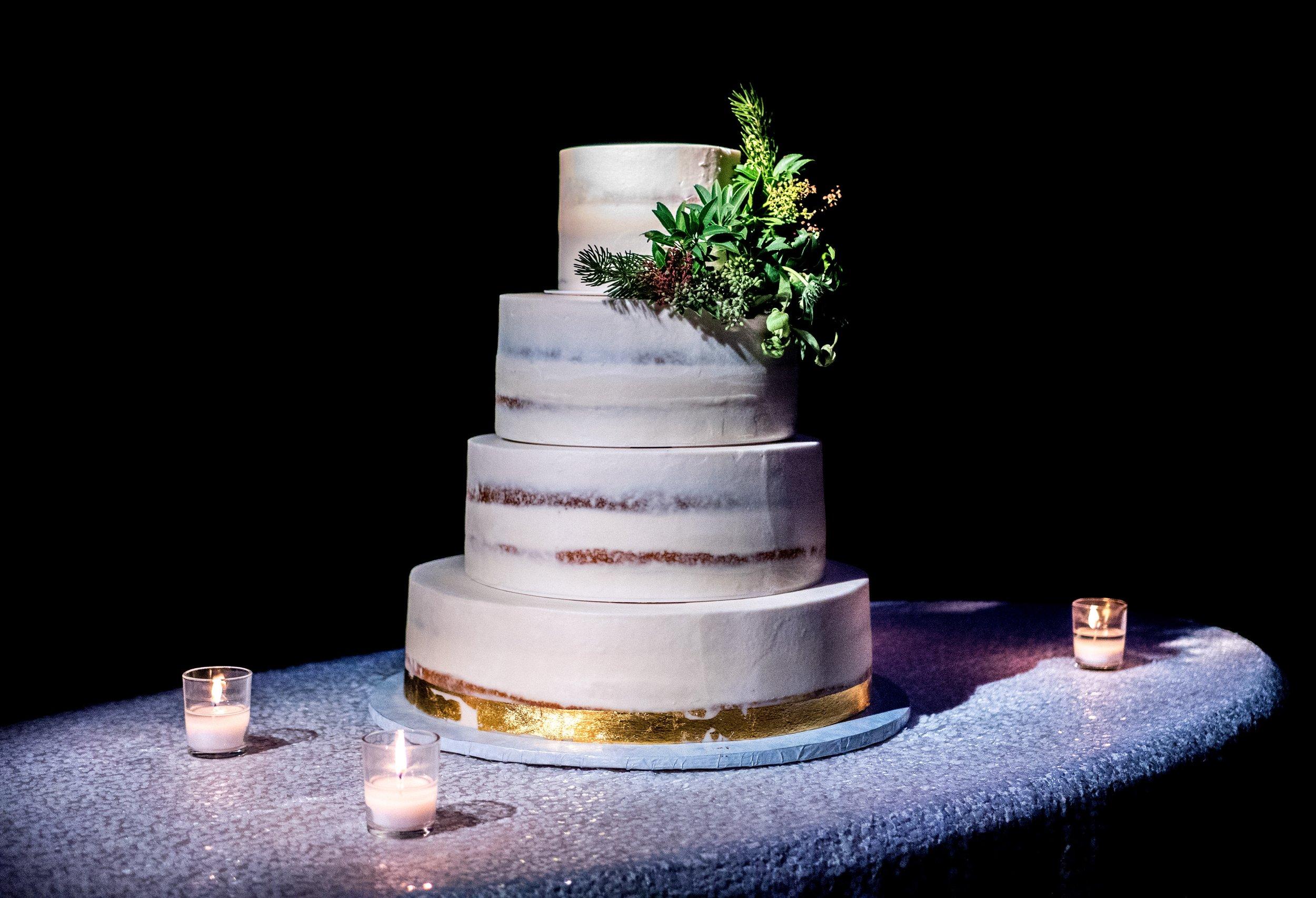 Die Torte -
