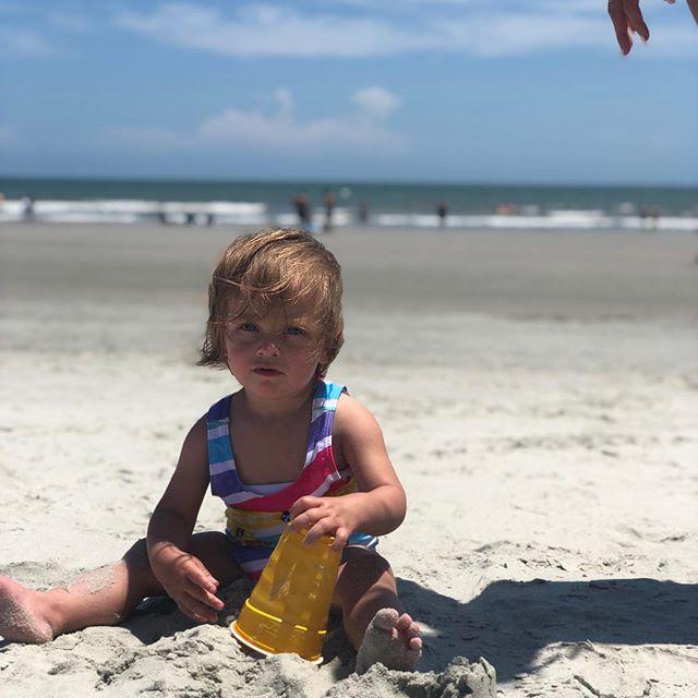 Beach Babe ☀️💕