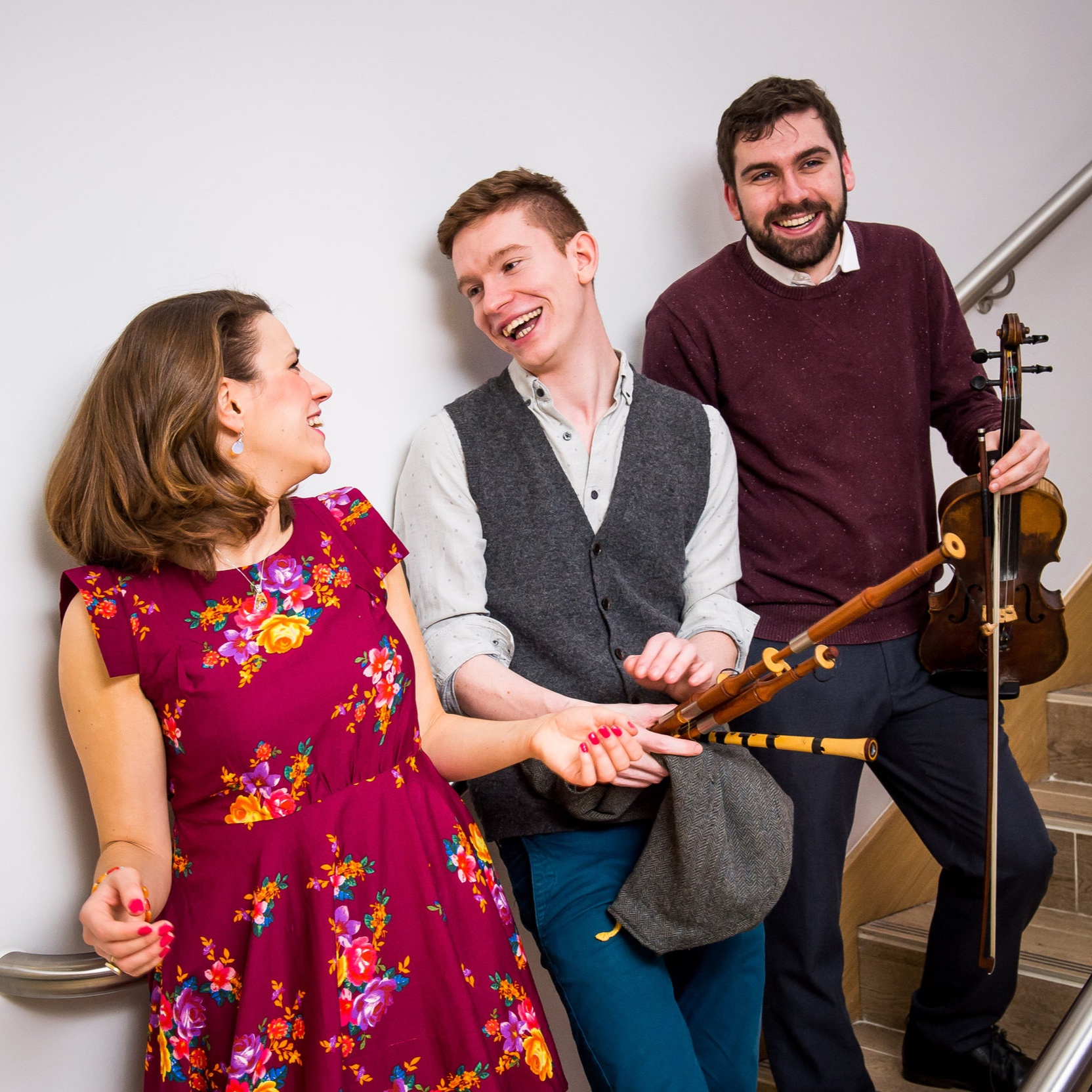 Sophie Stephenson Trio
