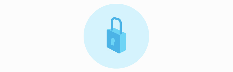 Security - Protecting the integrity of your customers'data is our primary concern