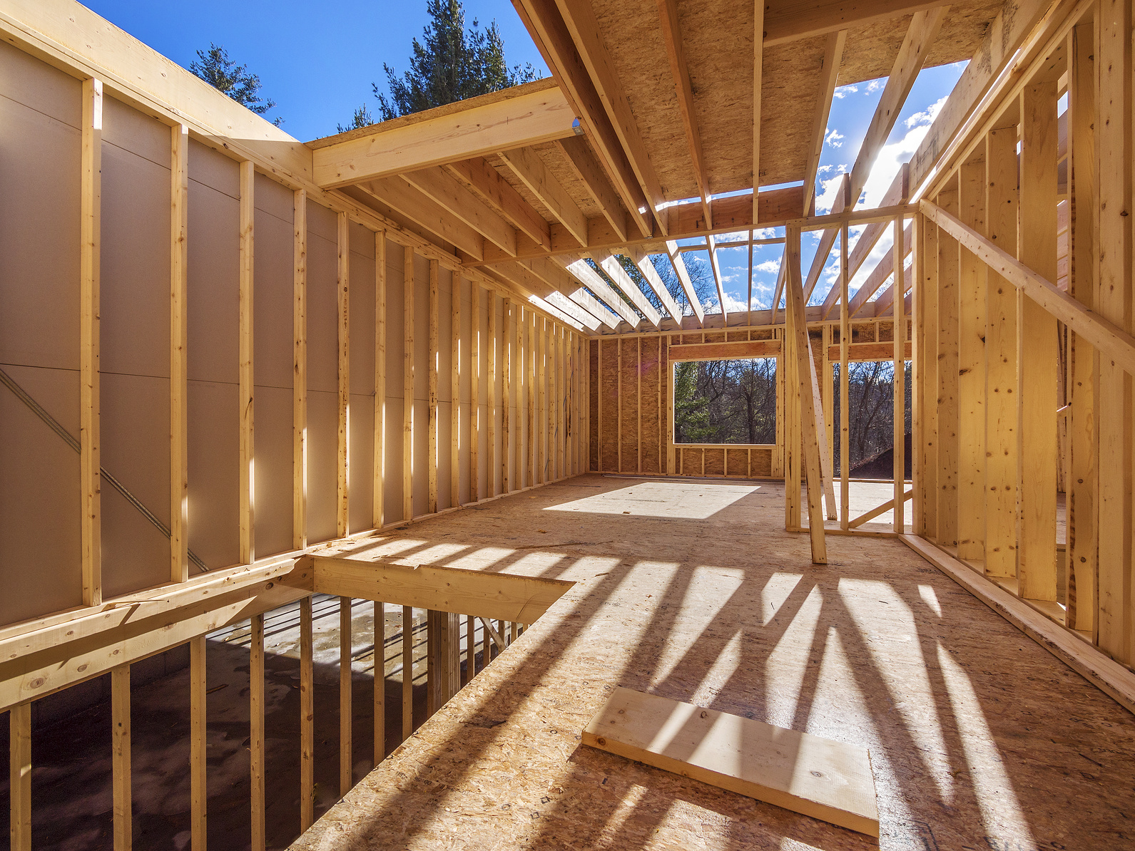 4. Construction & Installation - We coordinate the construction and installation schedule, and provide an estimated timeline. We will discuss the logistics ahead of time with you, and keep you updated regularly.