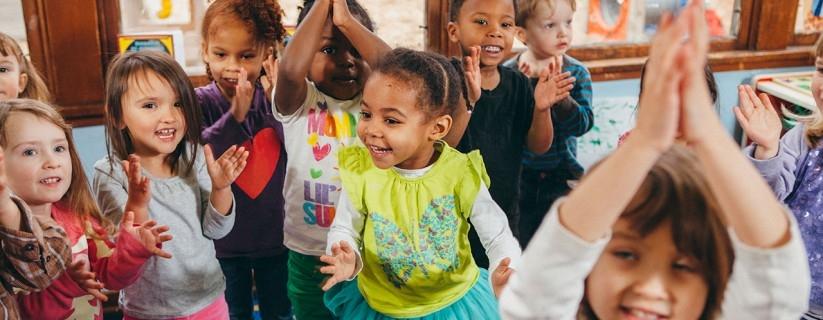 Small Wonders Child Development Center -